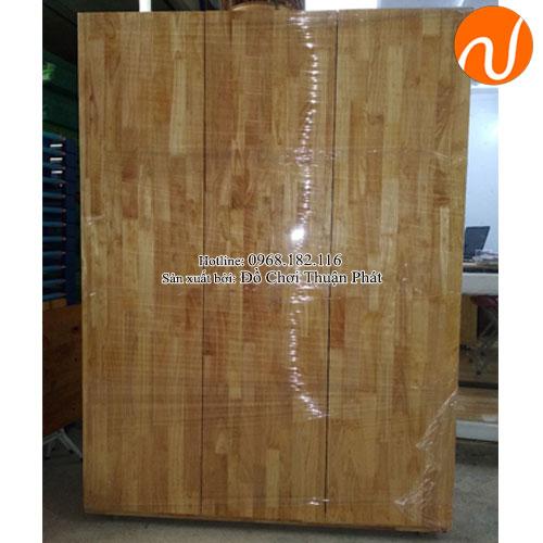Tủ đựng chăn chiếu trường mầm non TP-1207-2