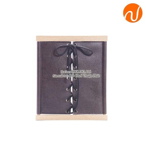 Giáo cụ montessori khung luồn dây GC36-447