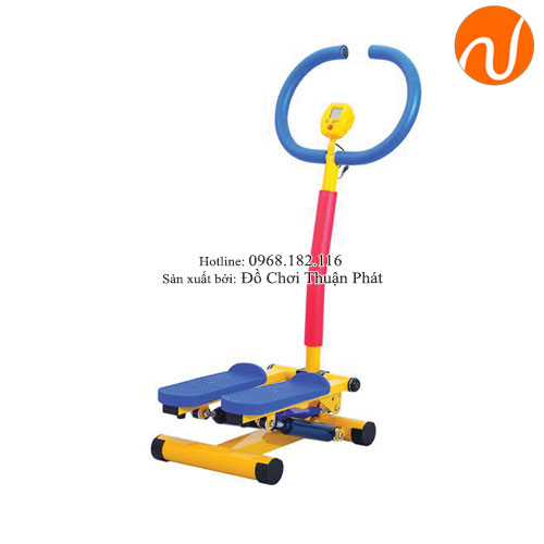 Bộ tập gym cho bé máy bước chân TP-3510