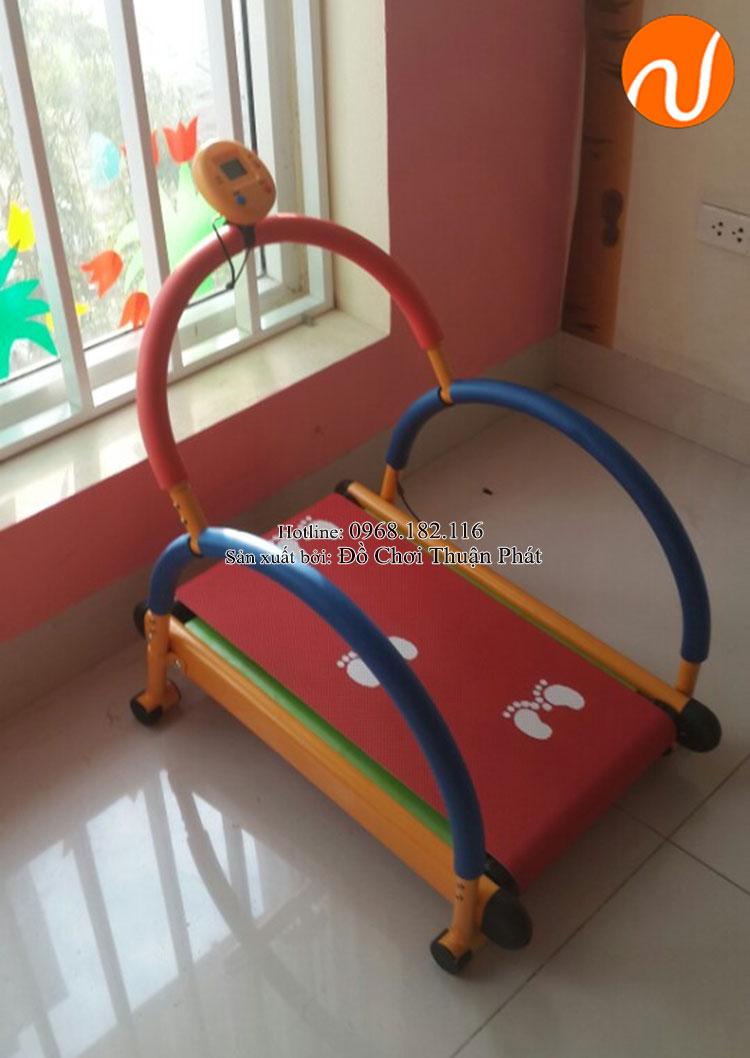Cung cấp sản phẩm tủ kệ Montessori đồ chơi vận động tại Hà Nội-5