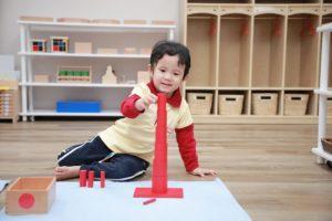 Giáo cụ Montessori là gì? Có những giáo cụ Montessori nào cho bé?