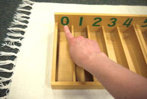 Hướng dẫn sử dụng giáo cụ Montessori hộp 45 que tính màu tự nhiên-2