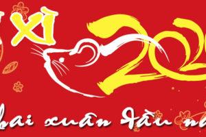 Lì xì khai xuân 2020 cho khách mua hàng tại đồ chơi Thuận Phát